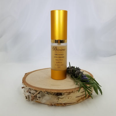 Gold Eye Cream