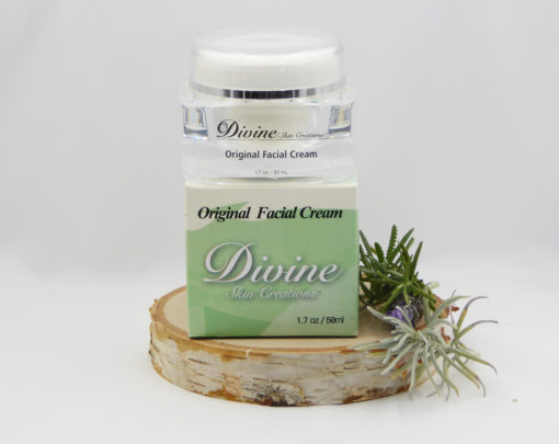 original facial cream