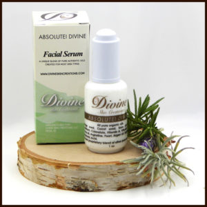 absolute divine skin serum