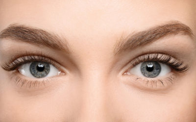 How to protect the skin around your eyes
